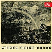 Orchestr Národního divadla v Praze/Josef Bartl – Fibich: Bouře