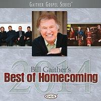 Různí interpreti – Bill Gaither's Best Of Homecoming 2014