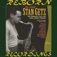 Stan Getz – The Complete 1952-1954 Small Group Sessions Vol.1 (HD Remastered)