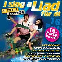 Různí interpreti – I sing a Liad fur di