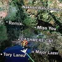 Cashmere Cat, Major Lazer, Tory Lanez – Miss You [Remixes]
