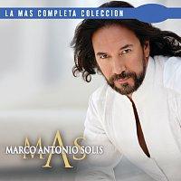 Marco Antonio Solís – La Más Completa Colección
