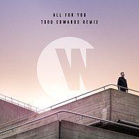 Wilkinson, Karen Harding – All For You [Todd Edwards Remix]