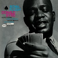 Donald Byrd – Royal Flush
