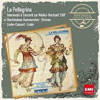 Linde Consort – La Pellegrina - Musik zur Medici-Hochzeit 1589