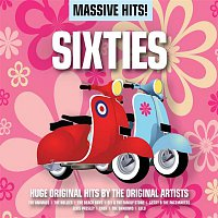 Various  Artists – Massive Hits! - Sixties
