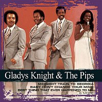 Gladys Knight, The Pips – Collections