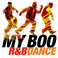 Aaliyah – My Boo: R&B Dance