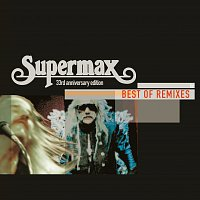 Supermax – Best Of Remixes