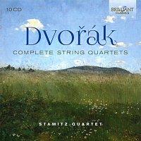 Stamicovo kvarteto – Complete String Quartets