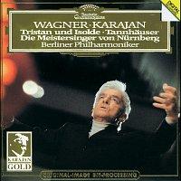 Berliner Philharmoniker, Herbert von Karajan – Wagner: Tristan und Isolde; Tannhauser; Die Meistersinger - Orchestral Music