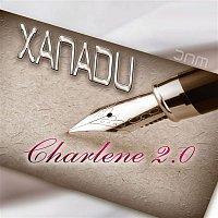 Přední strana obalu CD Charlene 2.0