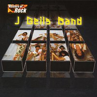 The J. Geils Band – Masters Of Rock
