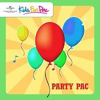 Různí interpreti – Kids Party Pac [International Version]
