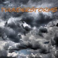 Studio 55 2 Sounds – Thunderstorms