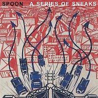 Přední strana obalu CD A Series of Sneaks