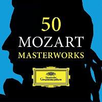 Různí interpreti – 50 Masterworks Mozart