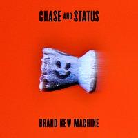 Přední strana obalu CD Brand New Machine [Deluxe Version]