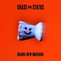 Chase & Status – Brand New Machine [Deluxe Version]