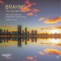 West Australian Symphony Orchestra, Asher Fisch – Brahms: The Symphonies