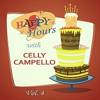 Celly Campello – Happy Hours, Vol. 4