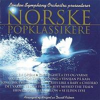 London Symphony Orchestra – Norske Popklassikere