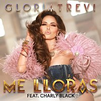 Gloria Trevi, Charly Black – Me Lloras