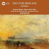 John Nelson – Berlioz: Te Deum