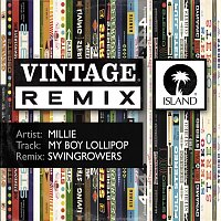 Millie – My Boy Lollipop [Swingrowers Remix]