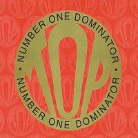 Přední strana obalu CD Number 1 Dominator