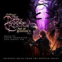 Daniel Pemberton, Samuel Sim – The Dark Crystal: Age Of Resistance, Vol. 2 [Music from the Netflix Original Series]