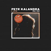 Petr Kalandra, Amatérské sdružení profesionálních muzikantů (ASPM) – 1982-1990