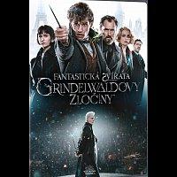 Různí interpreti – Fantastická zvířata: Grindelwaldovy zločiny
