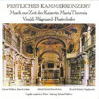 Capella Academica, Wien – Festliches Kammerkonzert
