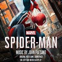 John Paesano – Marvel's Spider-Man: The City That Never Sleeps EP [Original Video Game Soundtrack]