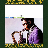 Roland Kirk – We Free Kings (HD Remastered)