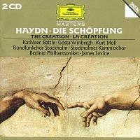 Berliner Philharmoniker, James Levine – Haydn: The Creation H.21