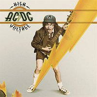 AC/DC – High Voltage