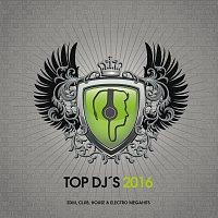 Různí interpreti – TOP DJ's 2016