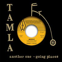 "Barrett Strong, The Contours – Motown 7"" Singles No. 1"