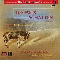 Andreas Kohn, Eberhard Buchner, Mette Ejsing, Bodil Arnesen, Clemens Bieber – R. Strauss: Des Esels Schatten