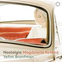 Magdalena Kožená, Yefim Bronfman – Nostalgia