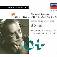 Hans Hopf, Leonie Rysanek, Wiener Philharmoniker, Karl Bohm – Strauss, R.: Die Frau ohne Schatten