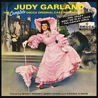 Judy Garland – The Complete Decca Original Cast Recordings