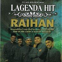 Raihan – Lagenda Hit