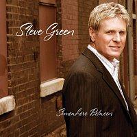 Steve Green – Somewhere Between
