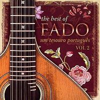 Aldina Duarte – The Best of Fado: Um Tesouro Portugues, Vol. 2