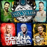 Voxxclub – Donnawedda [I mog di so - Edition]