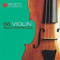 Hans Kalafusz, Klaus von Wildemann – 66 Violin Masterpieces