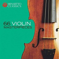 Various Artists.. – 66 Violin Masterpieces